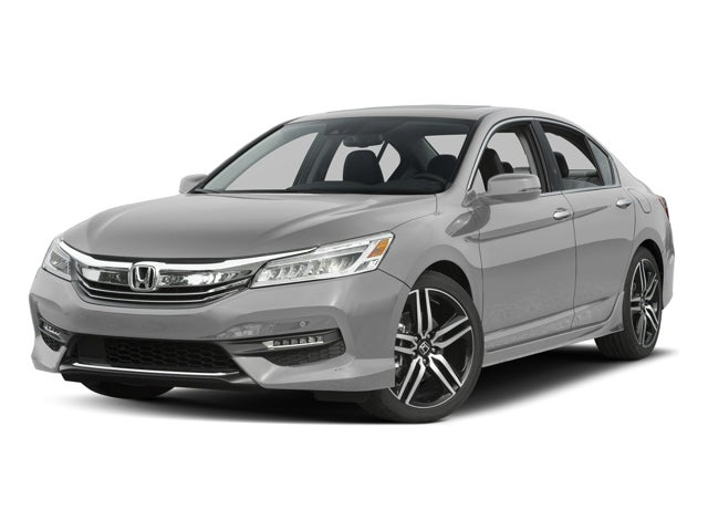 2017 honda accord sedan touring queensbury ny saratoga springs ticonderoga plattsburgh new. Black Bedroom Furniture Sets. Home Design Ideas