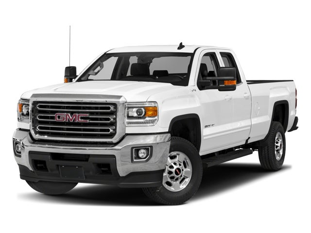 2017 gmc sierra 2500hd sle queensbury ny saratoga springs ticonderoga plattsburgh new york. Black Bedroom Furniture Sets. Home Design Ideas