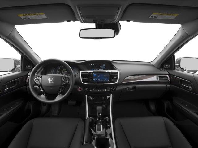 2017 Honda Accord Hybrid Ex L Queensbury Ny Saratoga Springs Ticonderoga Plattsburgh New York