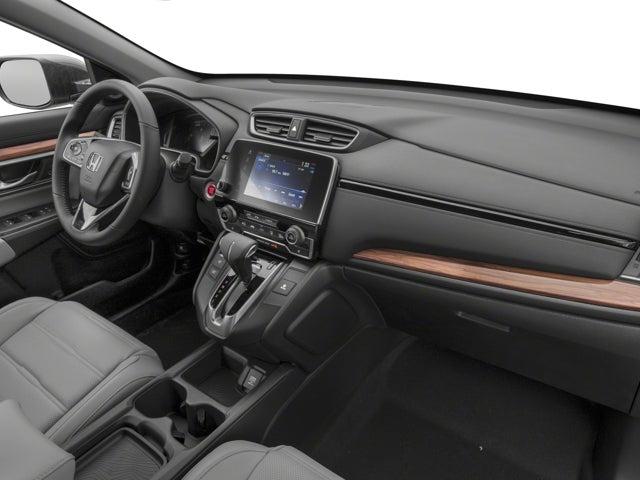 2017 Honda CR-V EX-L w/Navi Queensbury NY | Saratoga Springs Ticonderoga Plattsburgh New York ...