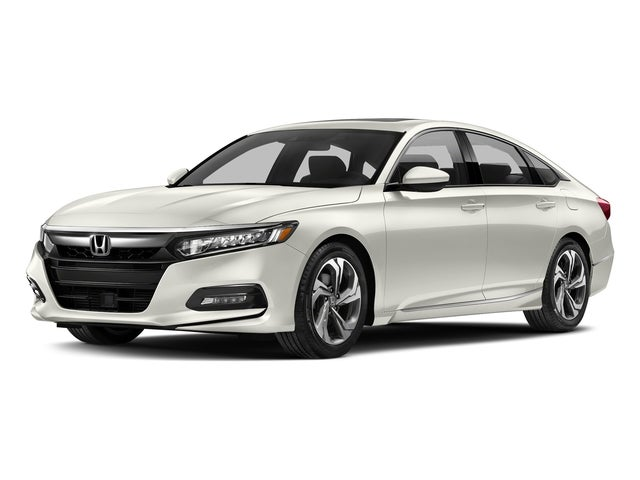 Honda Accord Sedan >> 2018 Honda Accord Sedan Ex 1 5t Cvt Queensbury Ny Saratoga Springs