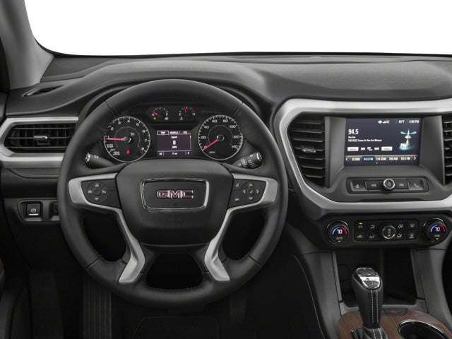 2018 Gmc Acadia Awd 4dr Sle W 1 In Queensbury Ny