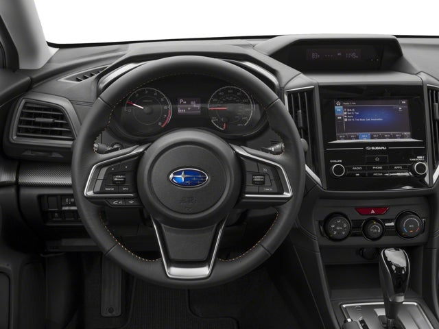 2018 Subaru Crosstrek 2 0i Limited Cvt In Queensbury Ny Della Auto Group