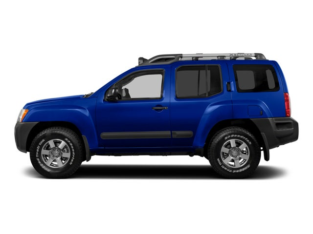 2015 Nissan Xterra 4WD 4dr Auto S Queensbury NY | Saratoga Springs ...