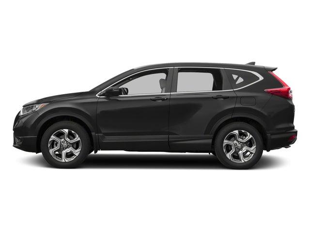 2017 Honda Cr V Ex L >> 2017 Honda Cr V Ex L Awd