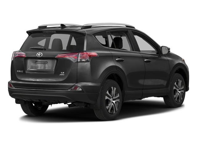 2016 Toyota Rav4 Awd 4dr Le In Queensbury Ny Della Auto Group