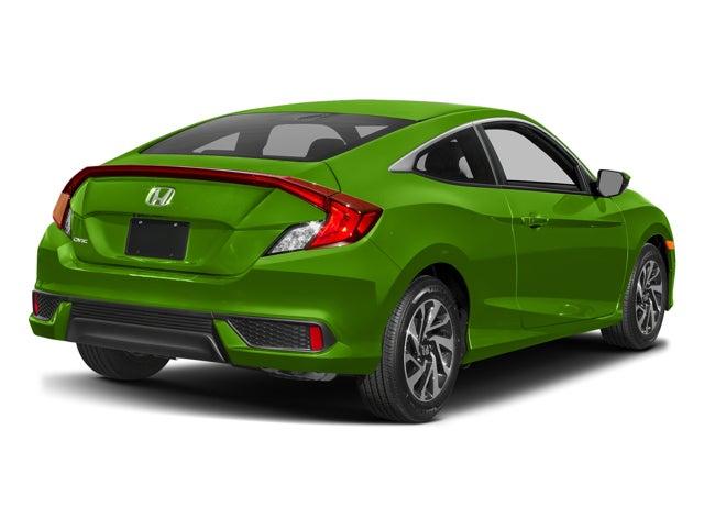 2017 Honda Civic Coupe Lx P Cvt In Queensbury Ny Della Auto Group