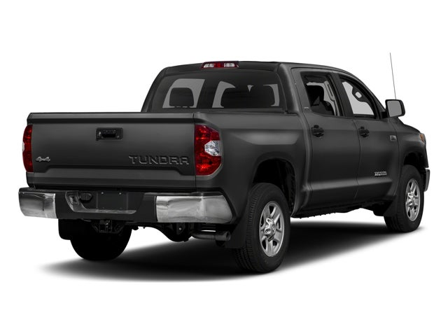 2017 Toyota Tundra 4wd Sr5 Crewmax 5 Bed 7l In Queensbury Ny