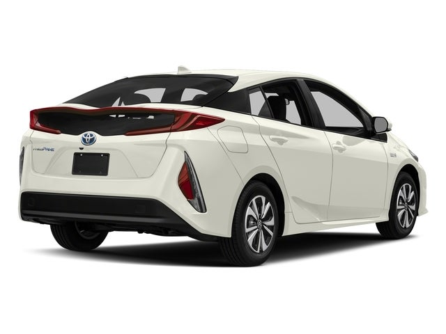 2018 Toyota Prius Prime Plus In Queensbury Ny Della Auto Group
