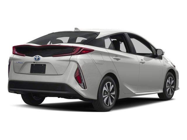 2018 Toyota Prius Prime Plus In Queensbury Ny Della Auto Group