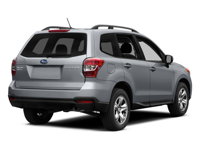 2014 Subaru Forester 4dr Auto 2 5i Touring Pzev Queensbury Ny