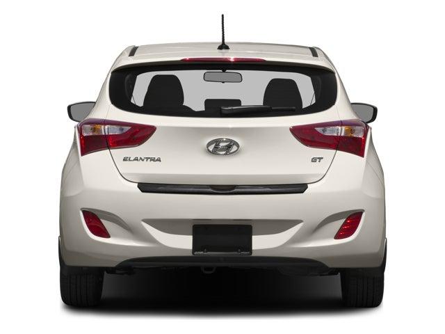 2016 Hyundai Elantra Gt 5dr Hb Auto In Queensbury Ny Della Group