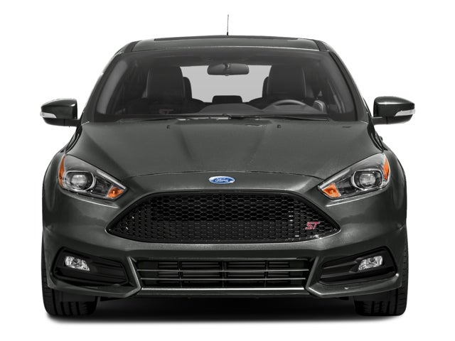 2017 Ford Focus St Hatch Queensbury Ny Saratoga Springs