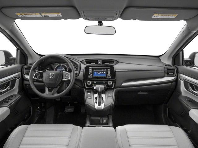 2017 Honda Cr V Lx Awd In Queensbury Ny Della Auto Group