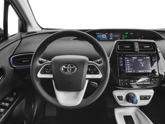 2017 Toyota Prius Four In Queensbury Ny Della Auto Group