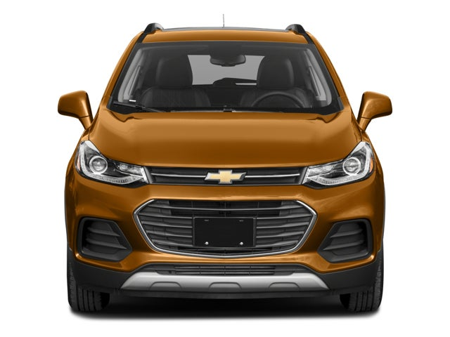 2018 Chevrolet Trax Awd 4dr Lt Queensbury Ny Saratoga Springs