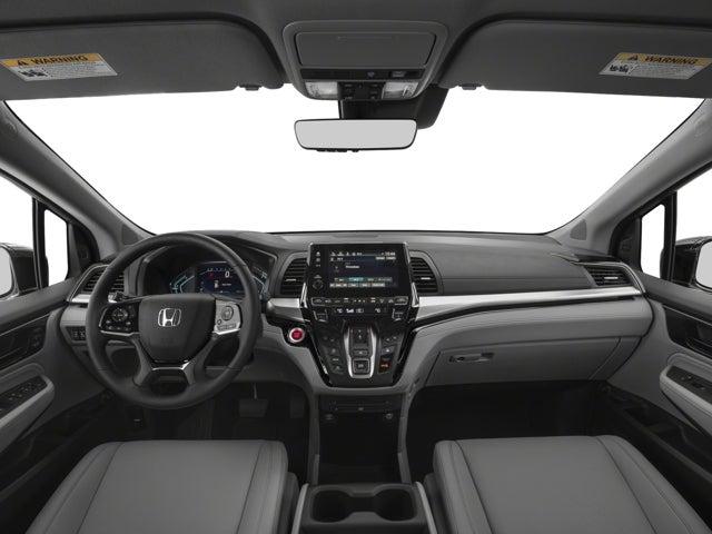 2018 Honda Odyssey Elite White >> 2018 Honda Odyssey Mocha Interior | Best new cars for 2018