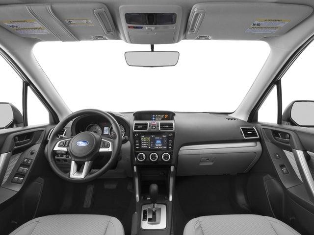 2018 Subaru Forester 2 5i Premium Cvt In Queensbury Ny Della Auto Group