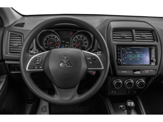 2020 Mitsubishi Outlander Sport Es 2 0 Cvt Queensbury Ny