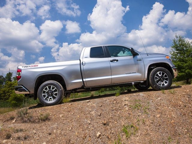 Tundra Double Cab >> 2018 Toyota Tundra 4wd Sr5 Double Cab 6 5 Bed 5 7l Queensbury Ny